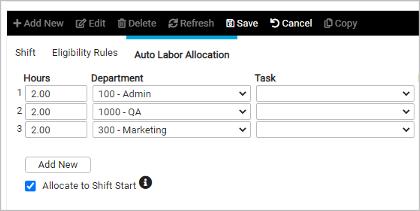 Auto Labor Allocation Image